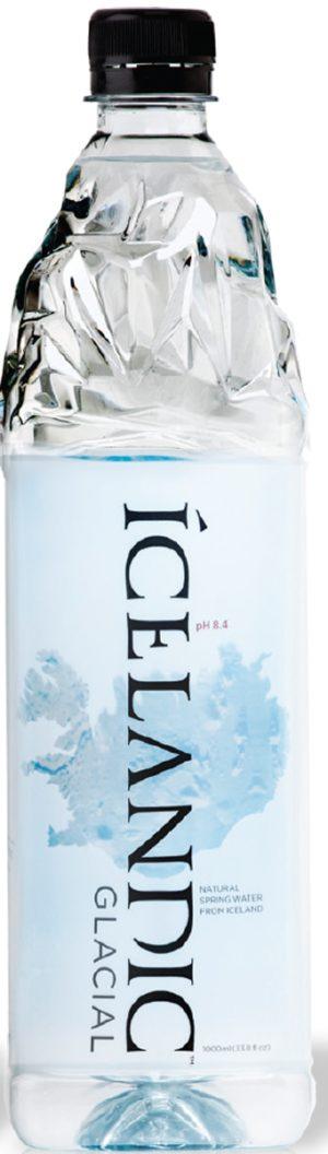 Вода Icelandic Glacial