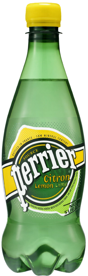 Вода Perrier Lemon