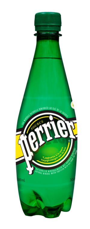 Вода Perrier ПЭТ