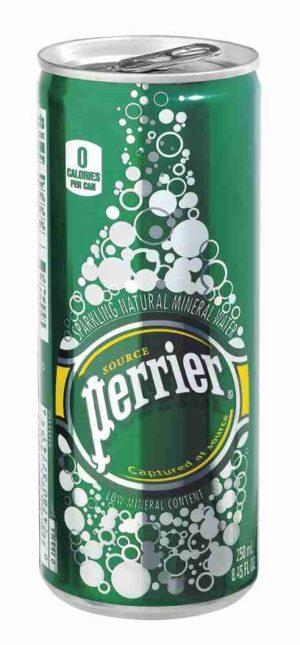 Вода Perrier | Перье