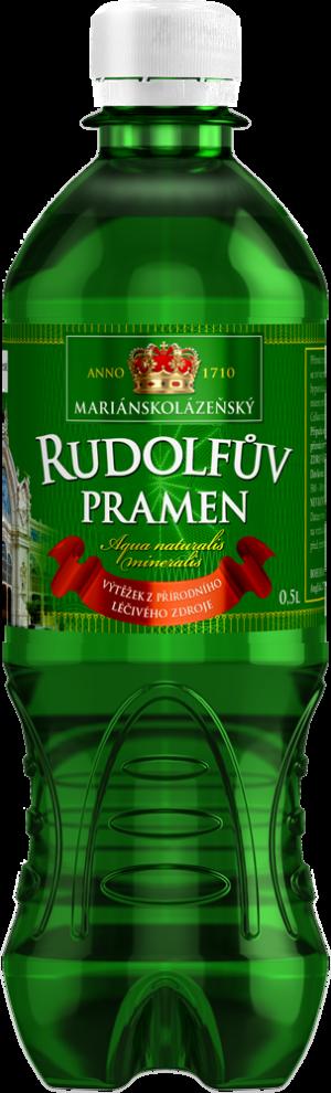 Вода Рудольфов Прамен | Rudolfuv Pramen