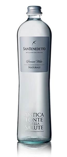 Вода San Benedetto Antica Fonte