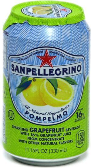 Вода San Pellegrino Pompelmo | Грейпфрут