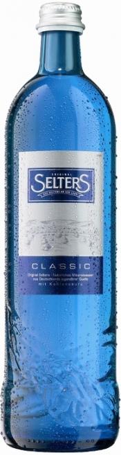 Вода Selters Classic | Селтерс