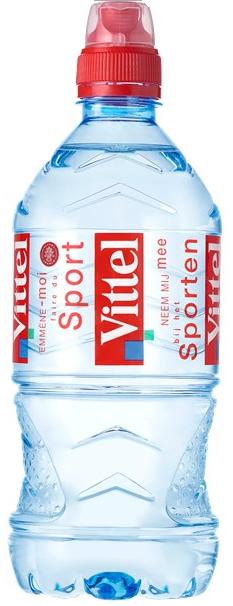 Вода Vittel ПЭТ