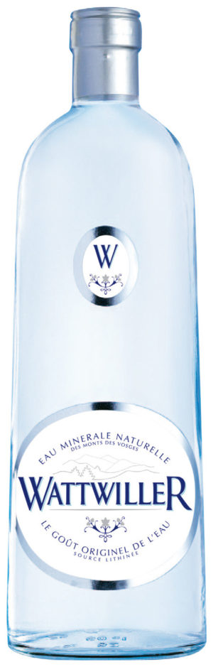 Вода Wattwiller