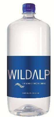 Вода Wildalp