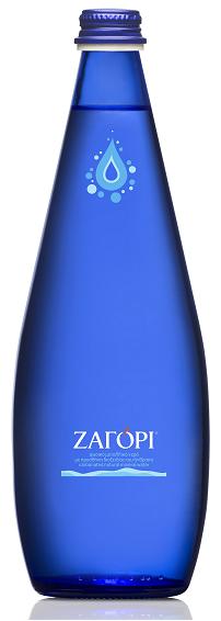 Вода ZAGORI